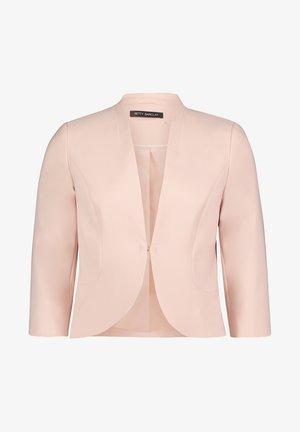 Blazer - dusky pink