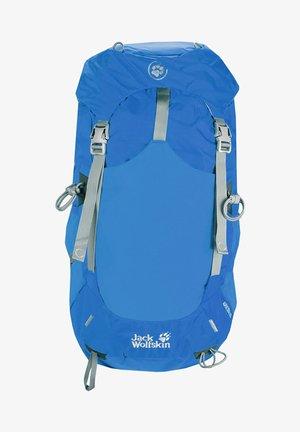 Rucksack - brilliant blue