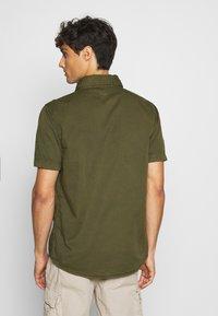 Schott - Shirt - khaki - 2