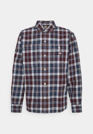 COKATO - Shirt - maroon