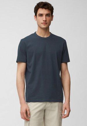 T-Shirt basic - total eclipse