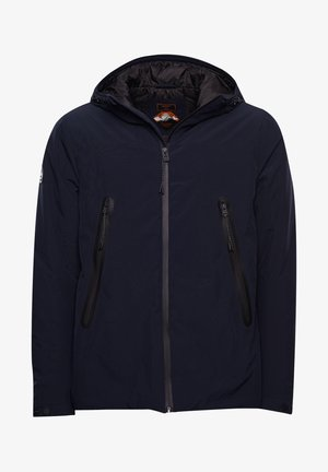 PRO ELITE - Light jacket - deep navy