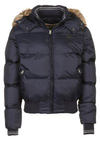 Schott - Winter jacket - navy - 0
