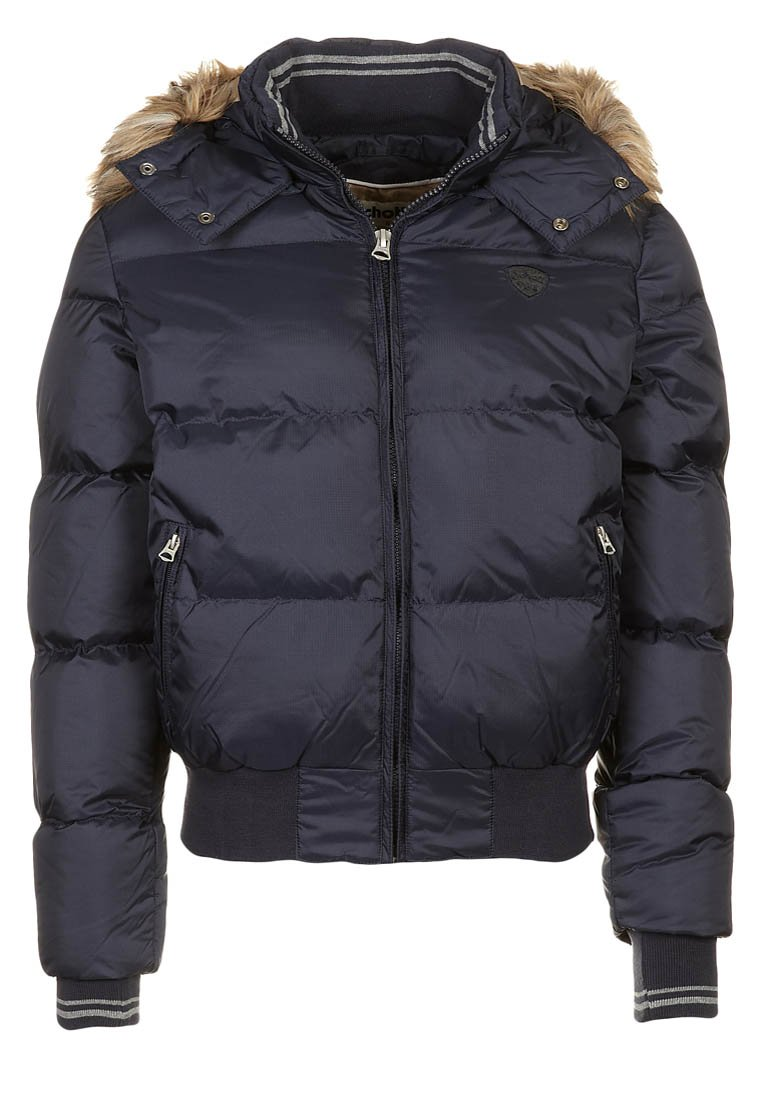 Schott - Winter jacket - navy