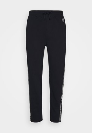 PANTS - Tracksuit bottoms - midnight blue