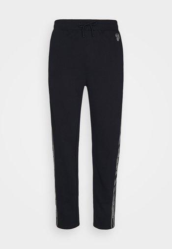 PANTS - Pantaloni sportivi - midnight blue