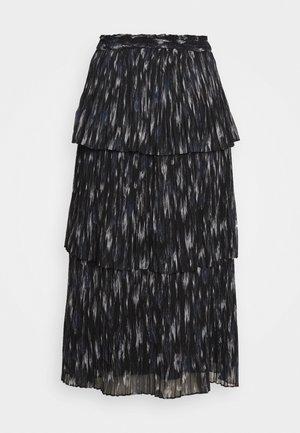 BLUR ELULA SKIRT - A-line skirt - blur artwork