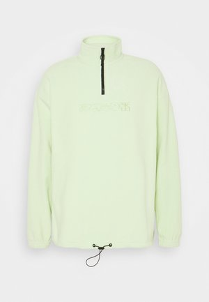 UNISEX - Fleece jumper - mint