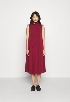 FANTINO - Jersey dress - peonia