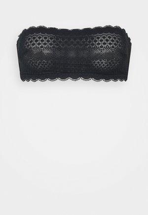 CHERIE CHERIE SA BANDEAU - Multiway / Strapless bra - noir