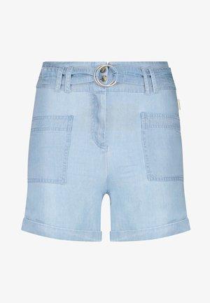 THELMA  - Jeansshort - blauw