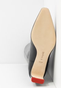 Aeyde - SIDNEY - Vysoká obuv - black - 6
