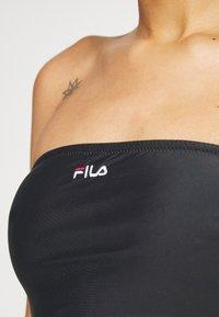 Fila - VIOLA BIKINI SET - Bikini - black - 3