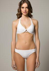 Venice Beach - FONTE - Bikini - white - 0