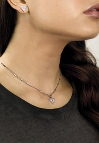 Guess - Necklace - silver - 0