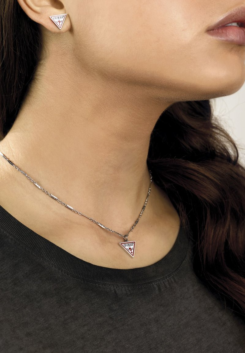 Guess - Necklace - silver