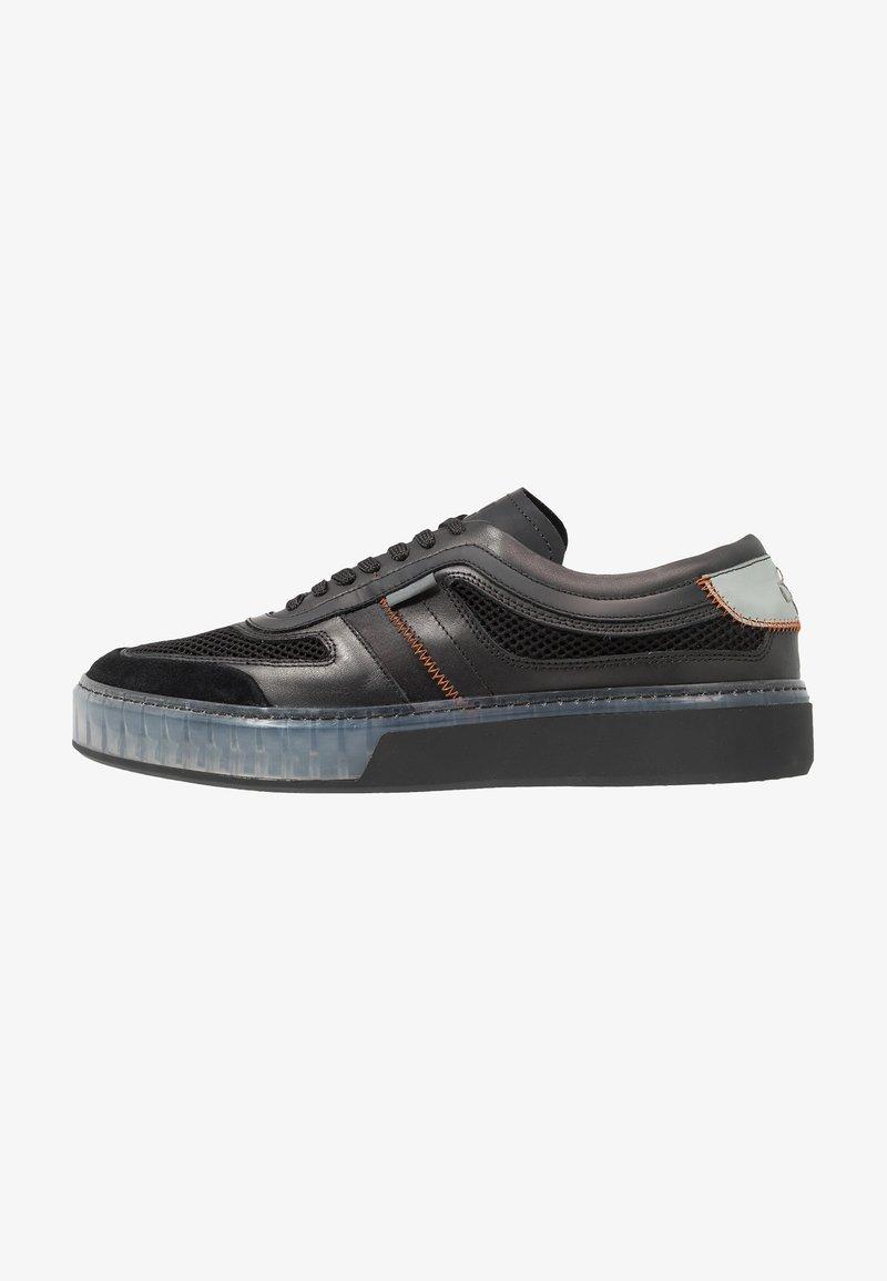 Pregis - MURAVEY - Zapatillas - black