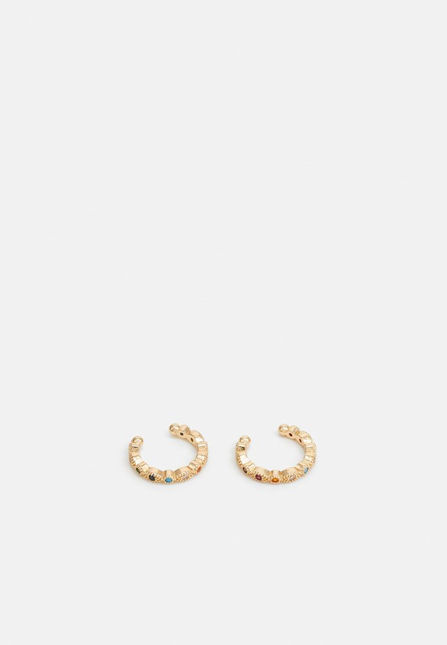 EARCUFF - Orecchini - gold-coloured