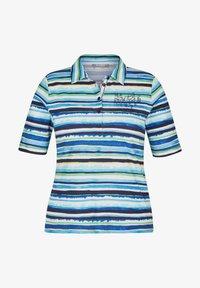 Rabe 1920 - Polo shirt - blau - 0