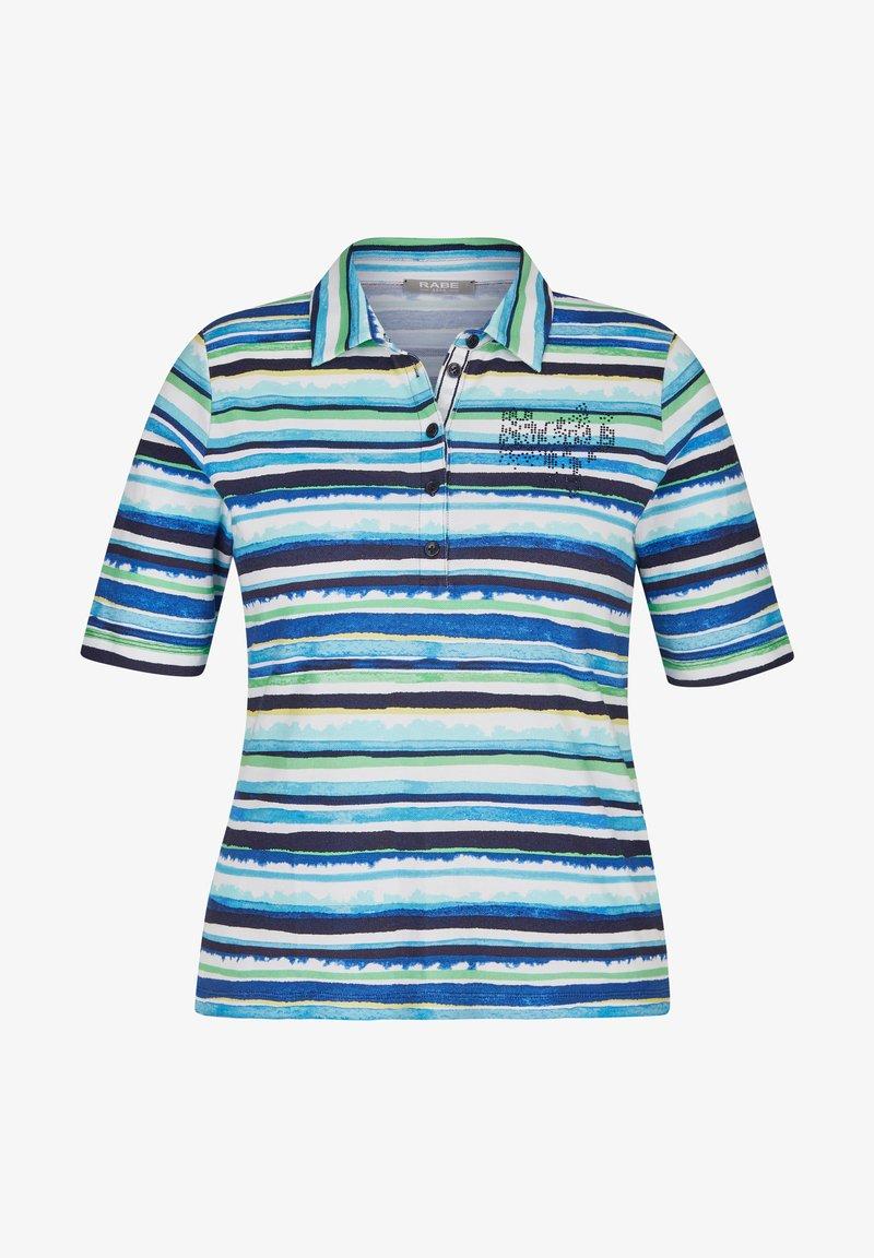 Rabe 1920 - Polo shirt - blau