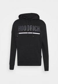 Hoodrich - AMBUSH HOODIE - Sweatshirt - black - 0