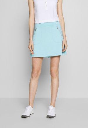 MADGE SKORT - Sports skirt - azul