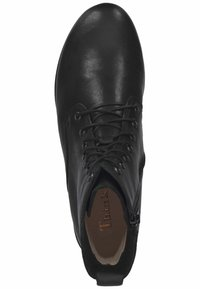 Think! - Lace-up ankle boots - schwarz - 3