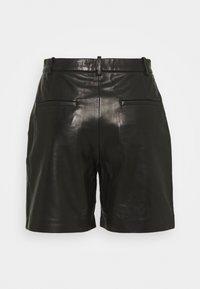 Iro - KLEIST  - Shorts - black - 8