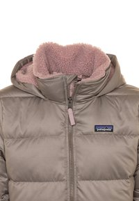 Patagonia - GIRLS - Veste d'hiver - furry taupe - 2