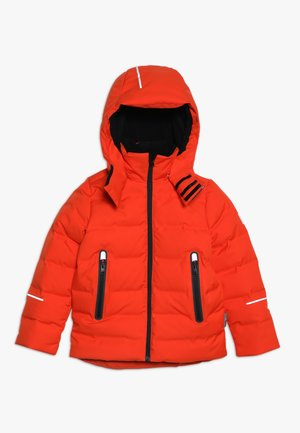 WAKEUP - Snowboardová bunda - orange