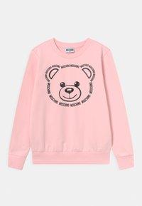 MOSCHINO - UNISEX - Sweatshirt - sugar rose - 0