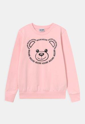 UNISEX - Sweatshirt - sugar rose