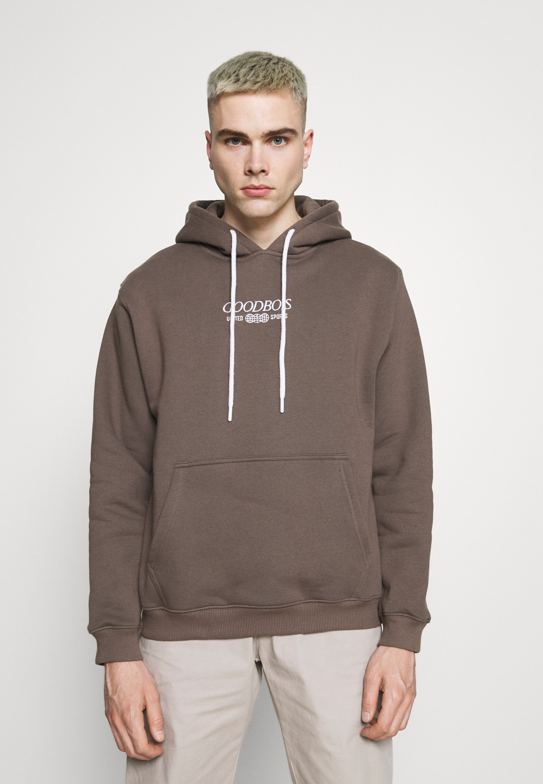 Homme HOODY - Sweatshirt