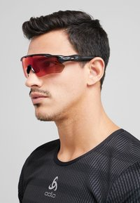 Oakley - RADAR  - Sports glasses - black - 1