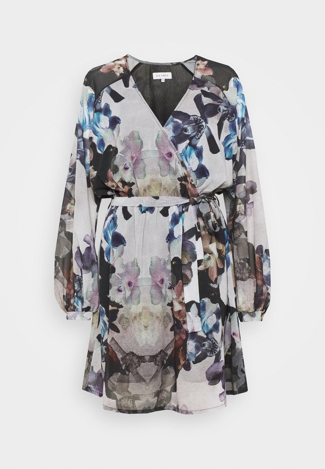 LOULA - Day dress - winterflower