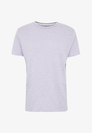 CLASSIC TEE - T-shirt basique - dustylilac