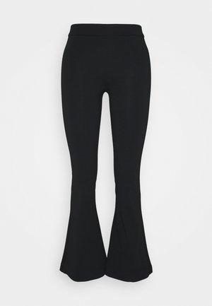 VMKAMMA PANT  - Kalhoty - black