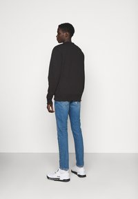 Versace Jeans Couture - Felpa - black - 2