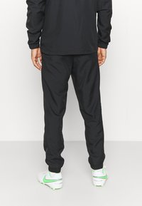 Nike Performance - PARIS ST. GERMAIN AW - Tracksuit - black/arctic punch - 4