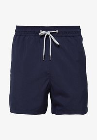 Love Brand - STANIEL - Shorts da mare - navy blue - 3