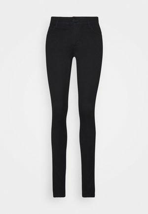 ONLULTIMATE KING - Jeans Skinny Fit - black denim