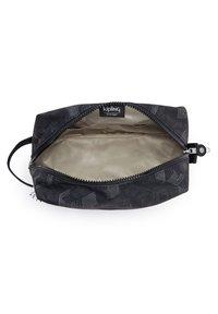 Kipling - PARAC - Wash bag - black - 4