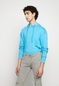 DRYKORN - RAZ - Slim fit jeans - grau - 3