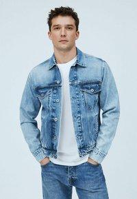Pepe Jeans - Denim jacket - denim - 0