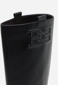 Bally - DONNY - Boots - black - 4