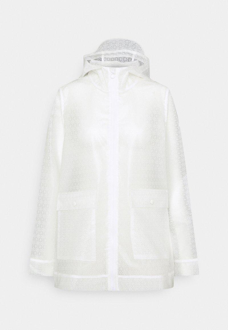 Regatta - TAKALA II - Waterproof jacket - white