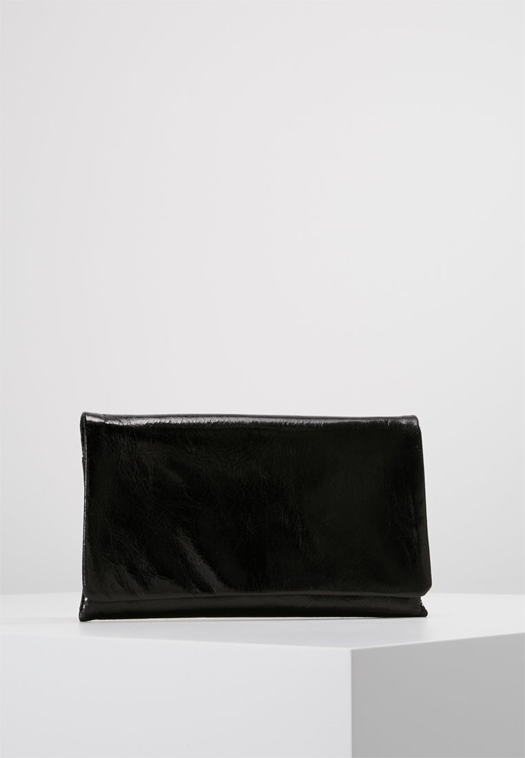 Abro - Clutch - black