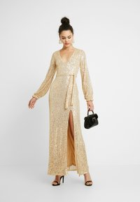 Club L London - Occasion wear - gold - 2