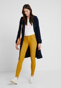 Freeman T. Porter - CAMILA NEW MAGIC  - Jeans Skinny Fit - golden palm - 1