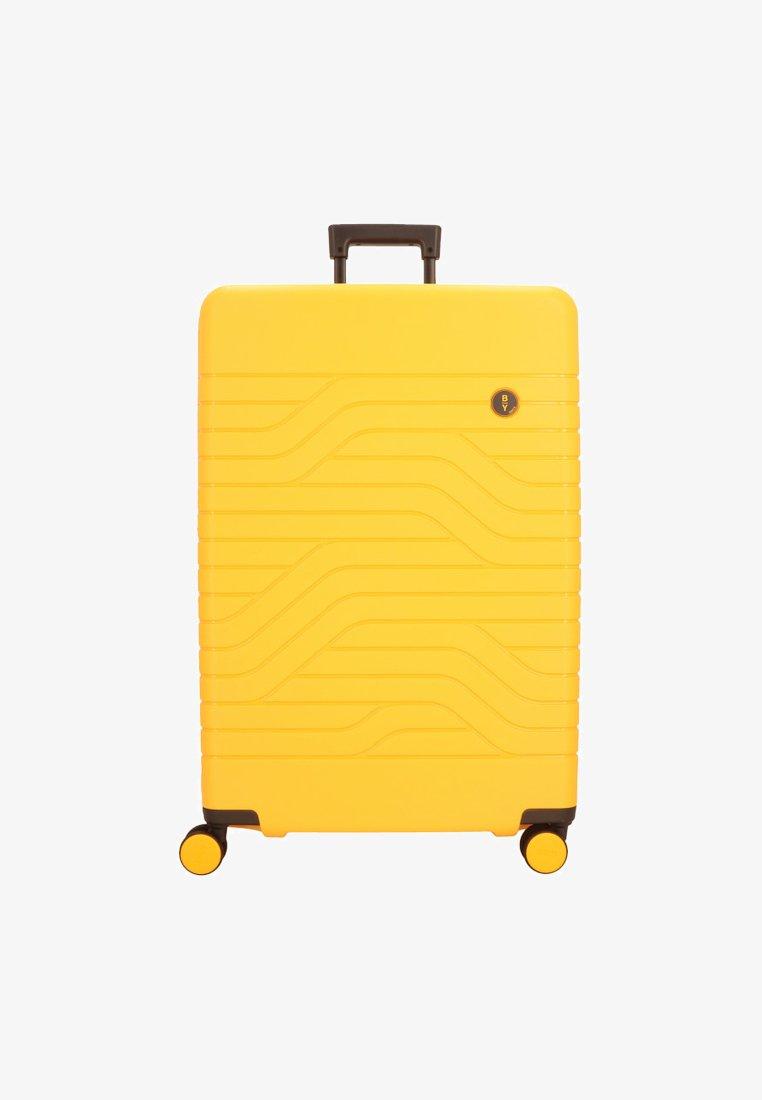 Bric's - BY ULISSE - Wheeled suitcase - mango